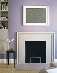 14 Top Designers Dish On The Colors They Canu0027t Live Without Photos Lavender Color Living Room