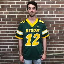 Image result for bison jersey
