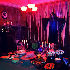 halloween lighting ideas. 13 Halloween Party Ideas Lighting