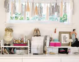 vintage shabby chic inspired office. Image Of: New Shabby Chic Decorating Vintage Inspired Office N