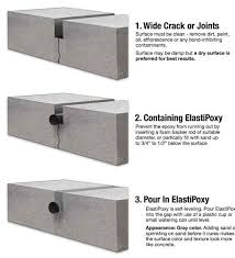 expansion joint concrete wall. mixing procedure elastipoxy repair of wide cracks or control joints in concrete floors expansion joint wall r