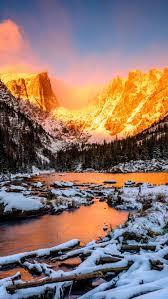 Rocky Mountain National Park Mobile ...