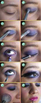 how to do 80 s makeup gotta love the 80 s blue eyeshadow