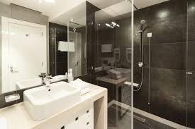 Modern bathroom design 2016 Gray Kitchen Bathroom Trends 2016 Property Management Insider Contemporary And Convenient 2016 Kitchen And Bathroom Design Trends