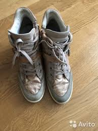 <b>Кеды Geox</b> - Личные вещи, Одежда, обувь, аксессуары ...