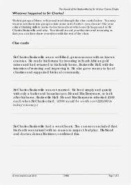 21 Free Formatting A Cover Letter Free Latest Template Example