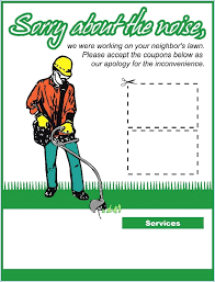 Free Lawn Mowing Flyer Template Lawn Service Invoic On Landscaping Flyer Templates Free Lawn Mowing