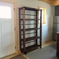 office wood. Sofa Appealing Diy Wood Shelves 6 Reclaimed 20wood 20shelf 20diy03 Pinterest Office