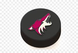 3d Seating Chart San Jose Sharks Arizona Coyotes Logo On Hockey Puck 3d Print Arizona