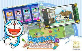Doraemon Repair Shop cho Android - Tải về APK