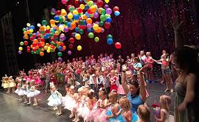 iowa ballet academy