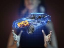 Image result for نانو در صنعت خودروسازی