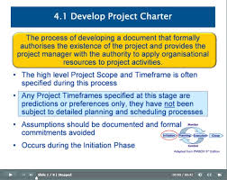 Apply Project Lifecycle Management Processes Learning Program 4 1