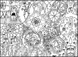Small Picture Very Hard Coloring Pages Coloring Coloring Pages