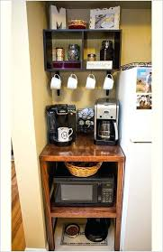 coffee bar for office. Office Coffee Bar Furniture Ideas For Your Home Within Decor 19