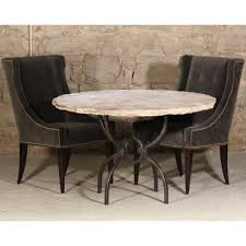 Marble Dining Table Round Round Marble Top Dining Table Cute Dining Room Tables For Kitchen