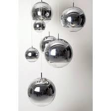 replica mirror ball