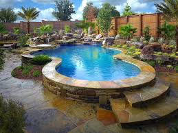 custom swimming pool designs. Freeform Pool Designs To Fit Your Backyard Custom Swimming U