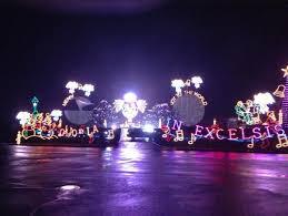 Paul Tudor Jones Christmas Lights - Business Insider