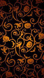 21 Cute Halloween iPhone Wallpapers ...