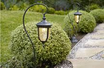garden path lights. Outdoor Path Lighting Garden Lights