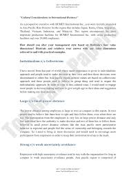 cultural considerations in international business academic essay as  get your work done by topgradepapers com cultural considerations in international