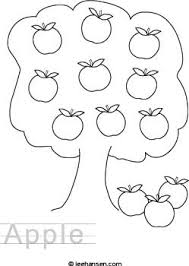 apple tree clipart black and white. apple activity worksheet coloring page tree clipart black and white