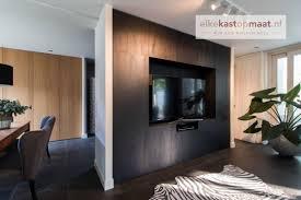 Woonkamers Woonkamer Wandkast Design Kasten Moderne Wandkasten