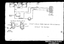 citicar comutacar wiring diagrams
