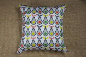 Red Pear Pillow Retro Patterns Pinterest Red Pear Adorable Pears Ghandi
