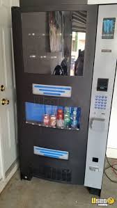 Used Vending Machines For Sale Custom RS48 4848Vending Vending Machines For Sale In New Mexico