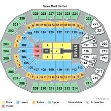 Save Mart Seating Chart Fresno Ca Save Mart Center Box Office Hours Asiavacations Co