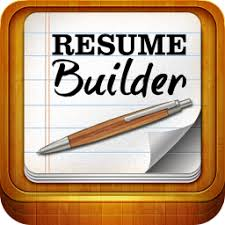 Resume Builder App Ranking And Store Data App Annie