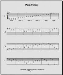 Learn To Read Ukulele Sheet Music