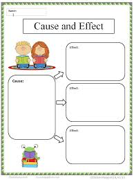 common core graphic organizer cause and effect ela  how to do a cause and effect essay common core graphic organizer cause and effect