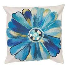 Square Home Decorators Collection Outdoor Pillows Outdoor