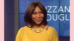 The Parent 'Hood Actress Suzzanne ...