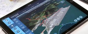 Airport Approach Lddu Dbv Dubrovnik With Airport