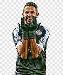 Riyad Mahrez Leicester City F.C. YouTube Premier League A.S. Roma - Sport -  Lebron James Transparent PNG