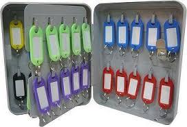 Key box holder Metal Key Cabinet Key Box Key Holder Sheng Shiuh Metal Co Ltd Taiwan sensmetal Key Cabinet With Secured Lock And Keys 40