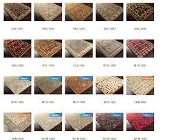 area rug styles designs