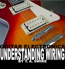 wire capacitors pots pickups guitar electronics book on cd almost every guitar has some type of switch on it they are essential for turning things off and on if you are going to be doing any type of wiring