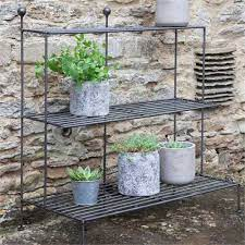 garden trading barrington plant stand