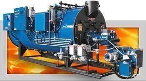 scotch marine fire tube boilers hurst boiler series 250 boilers