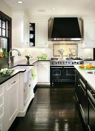 art deco kitchen traditional and retro kitchen with a chic black cooker and hood art deco art deco kitchen