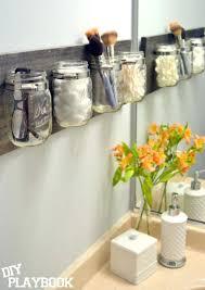 mason jar wall art rural decor old jars hold flickering light candles b home wooden