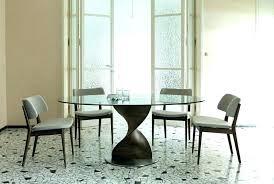 full size of white oak modern dining table room and chairs glossy contemporary decoration bases glass