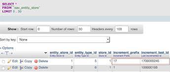 Number - Magento Mageworx Order