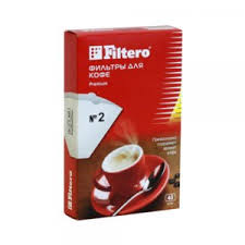 Бумажный <b>фильтр Filtero</b> Для заваривания кофе | Отзывы ...
