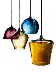 pendant glass lighting. In-situ Pictures Pendant Glass Lighting N